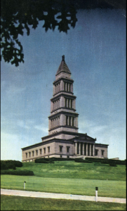George Washington Masonic Temple, Alexandria, VA